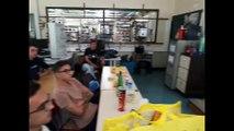Pendant une semaine, le lycée Paul-Héroult s'investit dans le développement durable