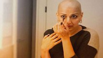 Sonali Bendre shares her Cancer Journey with Fans; Check Out | FilmiBeat