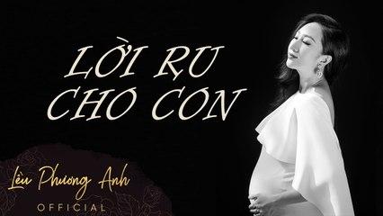 Album Lời Ru Cho Con - Lều Phương Anh