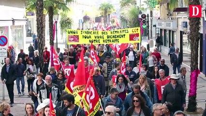 Tarbes, l'Union intersyndicale rassemble ses forces