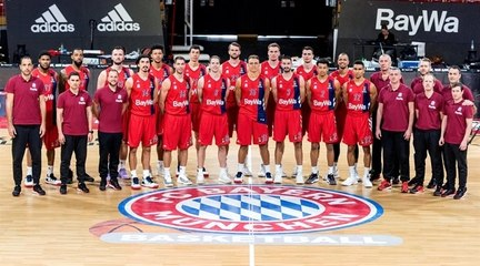 Team Profile: FC Bayern Munich