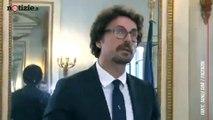 Danilo Toninelli e il misterioso Tunnel del Brennero | Notizie.it