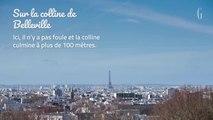 Les 6 plus belles vues de Paris