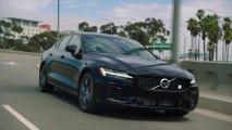 Volvo S60 Polestar Engineered Driving Video