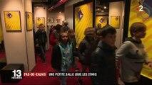 Pas-de-Calais : une petite salle de cinéma tire son épingle du jeu