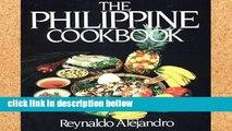 Popular The Philippine Cookbook