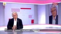 L'étonnant rêve de Daniel Guichard : faire des concerts dans des salles... de 800 places