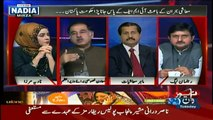 10PM With Nadia Mirza - 9th October 2018