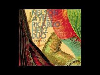 Nelson Ayres e Ricardo Herz DUO | Full Album | CD completo