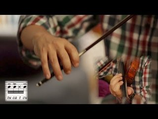 Curso de cordas na música brasileira! Aprenda violino popular brasileiro !
