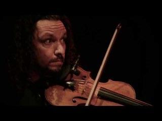 Fogo no Baile | Nelson Ayres e Ricardo Herz | piano e violino | baião