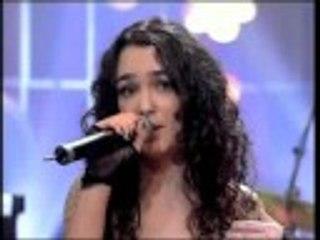 Andreia Dias - Mesmo que seja eu (Erasmo Carlos / Roberto Carlos)