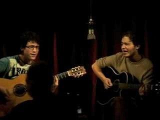 Danilo Moraes e Ricardo Teté - Couleur Café (Serge Gainsbourg)