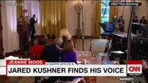 What does Jared Kushner do now - BBC News