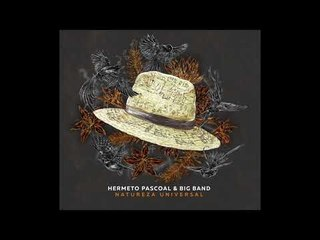 Obrigado Mestre - Hermeto Pascoal & Big Band