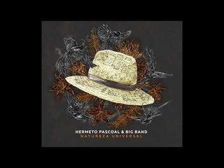 Pirâmide - Hermeto Pascoal & Big Band