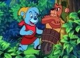 Gummi Bears S03E10 - Close Encounters Of The Gummi Kind