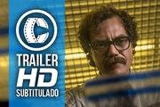 The Little Drummer Girl - Season 1 - Official Trailer #1 [HD] - Subtitulado por Cinescondite