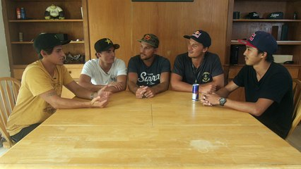 2018 Supra Boats Pro Wakeboard Tour: Roundtable Interview Part 2