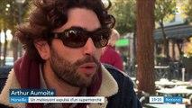 Marseille : indignation après l'expulsion d'un jeune malvoyant d'un supermarché