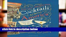 Review  Cocktails Across America - A Postcard View of Mid-Century Cocktail Culture