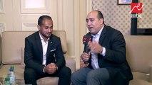 #اللعيب | وليد سليمان عن عدم انضمامه لمنتخب مصر : أنا حزين ولكن يكفيني ردود أفعال الناس