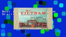 Best product  My Vietnam: Stories and Recipes