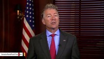 Rand Paul Says Today's Political Climate Makes Him 'Worry That Someone' Will 'Be Killed'