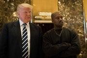 Kanye to Visit Trump and Kushner at the White House