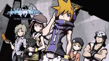 The World Ends With You : Final Remix - Bienvenue à Tokyo !