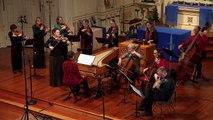 Vivaldi Four Seasons- 'Winter' (L'Inverno), complete; Cynthia Freivogel, Voices of Music 4K RV 297