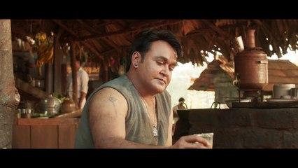 Odiyan Official Trailer
