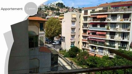 A louer - Appartement - Nice (06000) - 2 pièces - 51m²