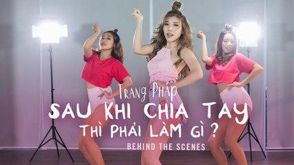 Sau Khi Chia Tay Thì Phải Làm Gì (Dance Version) - Trang Pháp - BTS
