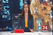 Video confirma que muerte de joven en puente Benavides fue por negligencia