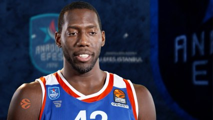 In their words: Anadolu Efes Istanbul preview