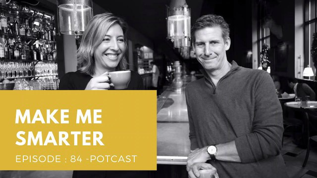 Make Me Smart with Kai and Molly Episode 84 - POTCAST