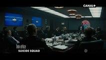 Des méchants qui font des choses de gentils. Harley Quinn, Deadshot, Killer Croc et toute la bande la plus déjantée de l'univers DC COMICS vous donne rendez-vou