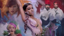 Ariana Grande - God Is A Woman MASHUP MUSIC VIDEO - Ariana Grande ft  Justin Bieber · Bruno Mars · Cardi B · Taylor Swift & More ,  THE MEGAMIX MASHUP 2018