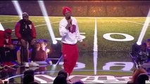 Nick Cannon Presents Wild N Out S11E17 - August 3, 2018 || Nick Cannon Presents Wild N Out S11 E17 || Nick Cannon Presents Wild N Out 11X17 || Nick Cannon Presents Wild N Out