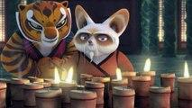 Kung Fu Panda Legends of Awesomeness S02E01 Kung Fu Day Care