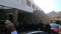 الرئيس السيسى يصل اليونان للمشاركة بفعاليات القمة الثلاثية