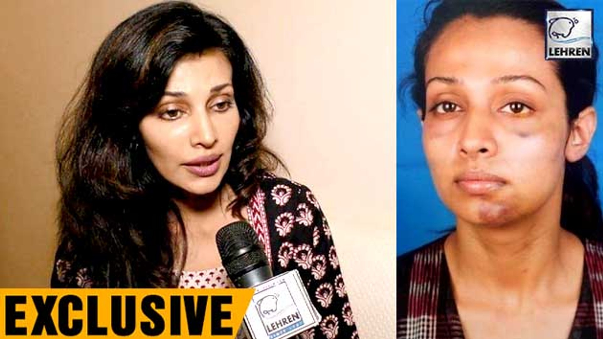 Stree Actress Flora Saini REAL STORY | Exclusive Interview