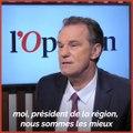 « Jean-Claude Gaudin a pour habitude de 'flinguer' ses partenaires politiques'», affirme Renaud Muselier (LR)