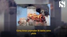 11 Eylül saldırıları - Tarihte bugün 11 Eylül 2001