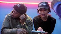 Black Ink Crew S6 E19 Crouching Tiger, Hidden Donna || Black Ink Crew S06E19 || Black Ink Crew Season 6 Episode 19 || Black Ink Crew 6X19  April 25, 2018