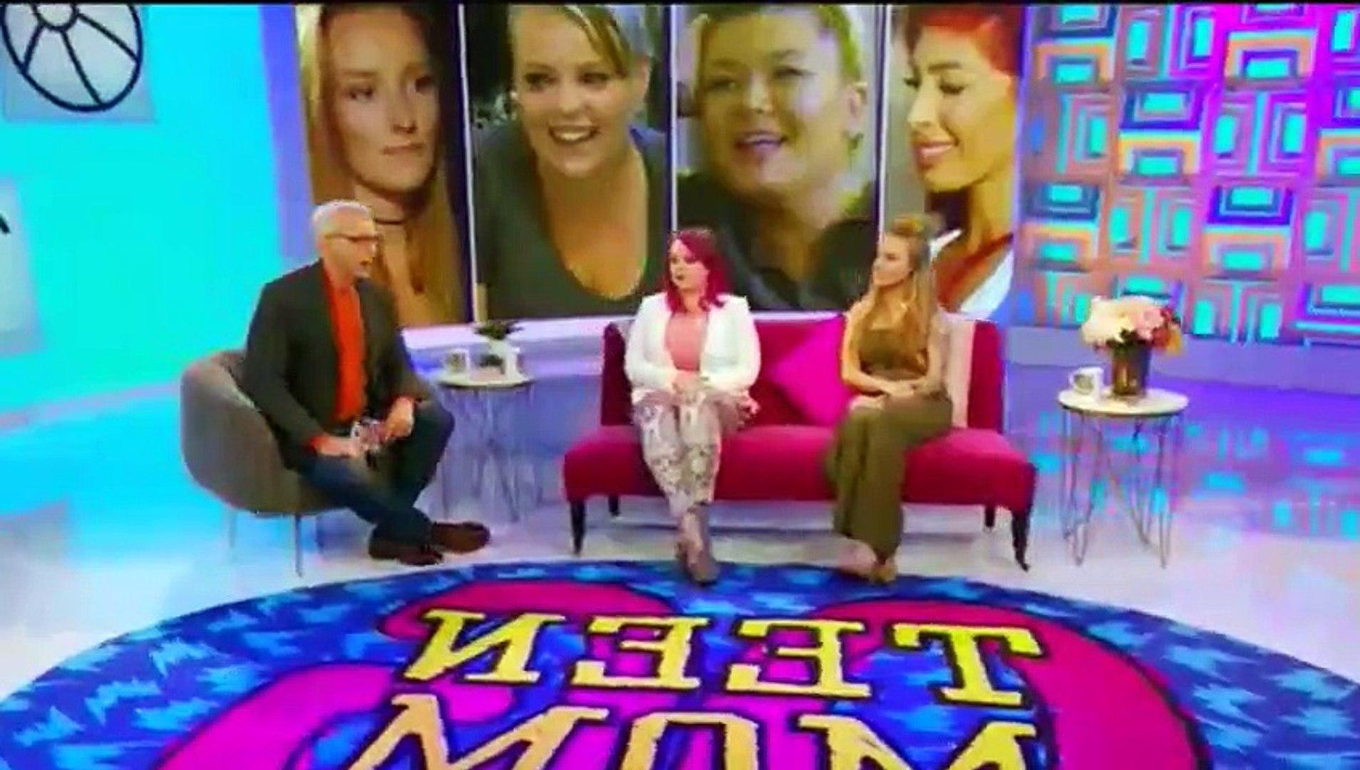 Teen Mom S07 E20 Check Up with Dr. Drew || Teen Mom Season 07 Episode 20 || Teen Mom S07E20 || Teen