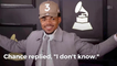 Chance The Rapper Has Second Thoughts On Collab With Kanye