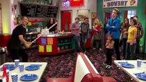Kickin It S04E13 - Martinez & Malone Mall Cops!