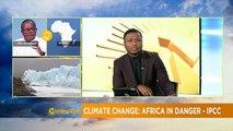 Réchauffement climatique : l'Afrique en danger selon le GIEC [The Morning Call]